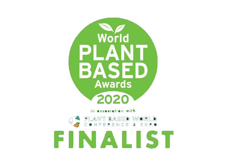 Meatless Farm plant-based awards finalist