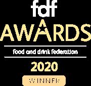 FDF Awards 2020 Winner