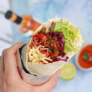 Mark Cavendish Power Burrito