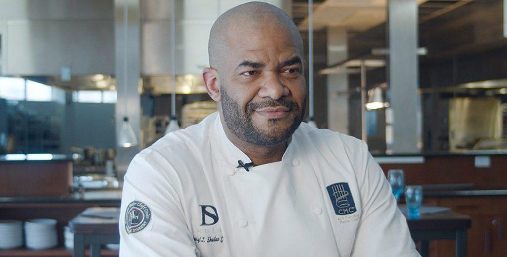 Certified Master Chef Daryl Shular