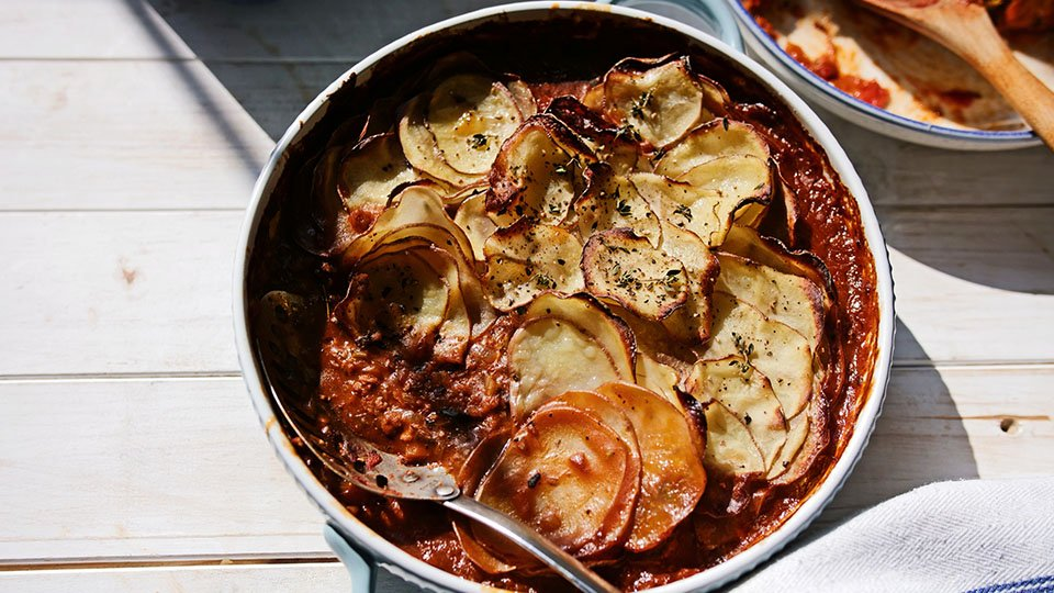 Omari Mcqueen's School Hot Pot recipe for For Kids By Kids