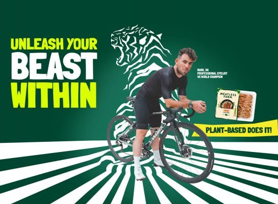 Mark Cavendish – Unleash Your Beast Within
