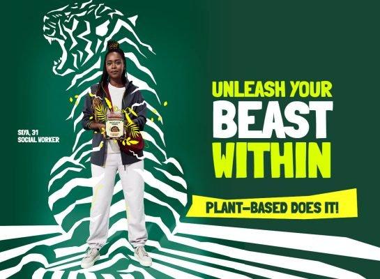 Social Worker Siya – Unleash Your Beast Within